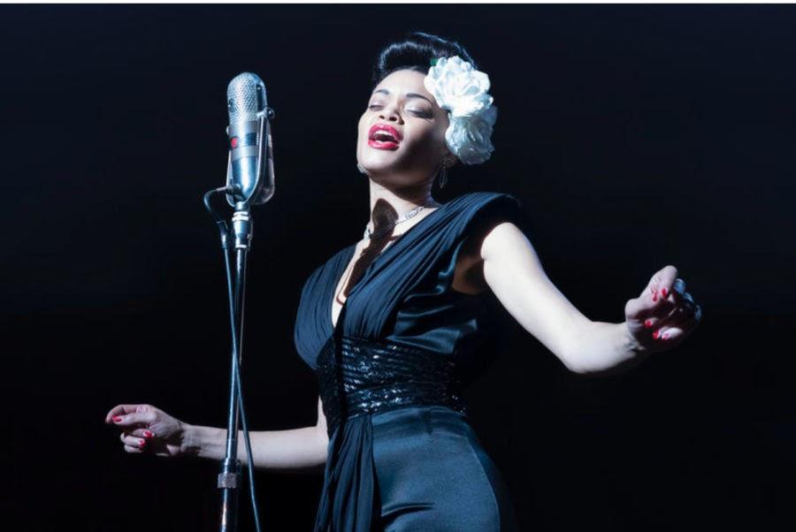 Prada assina figurino de filme sobre Billie Holiday