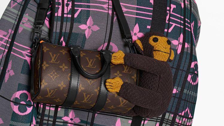 Louis Vuitton lança novos acessórios em coleção assinada por Virgil Abloh