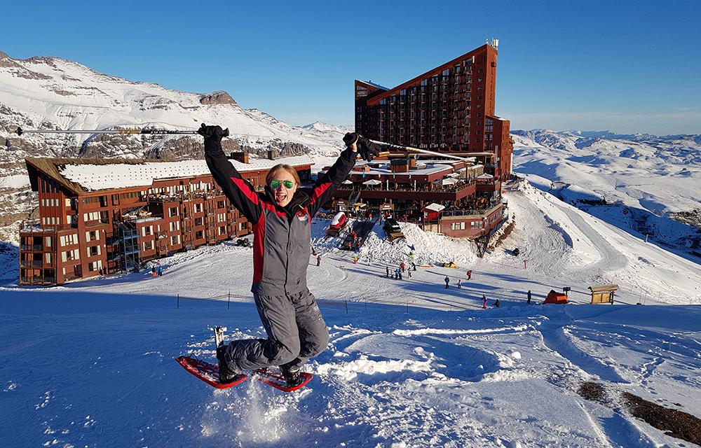 Confira os destinos de ski na América do Sul que confirmaram reabertura para junho