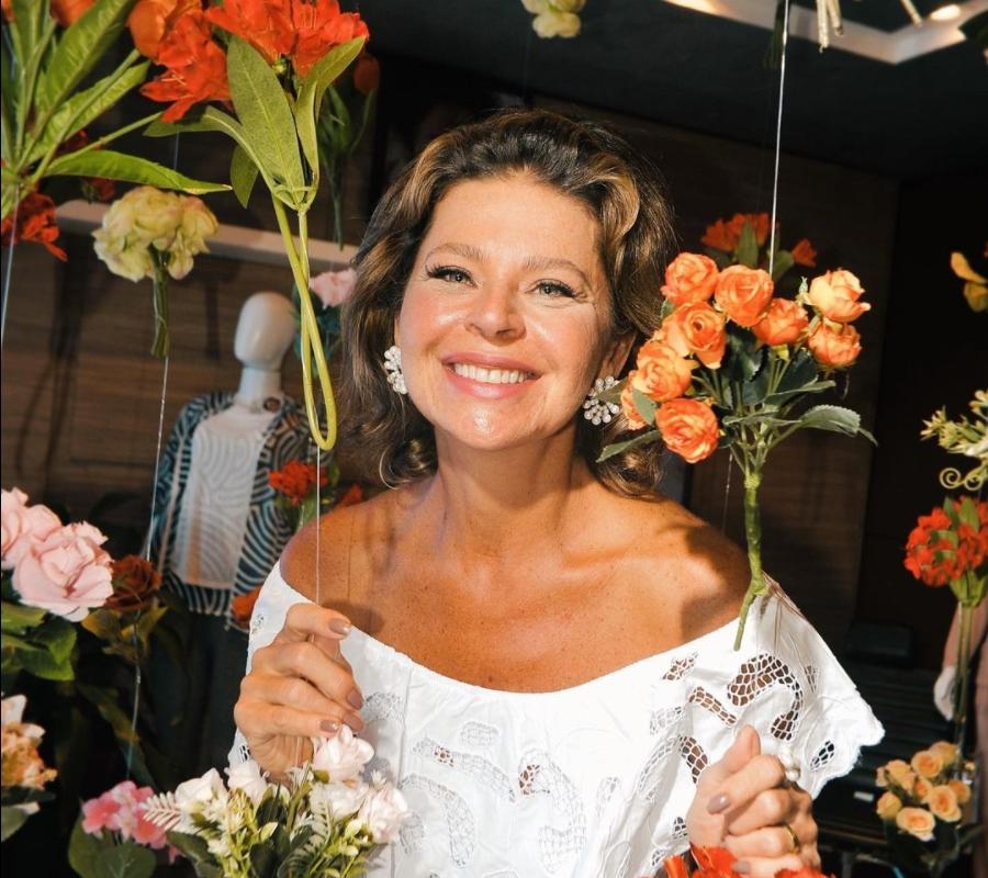 Ana Cristina Wolf recebe convidadas especiais para apresentar a Loja Estilo Iguatemi