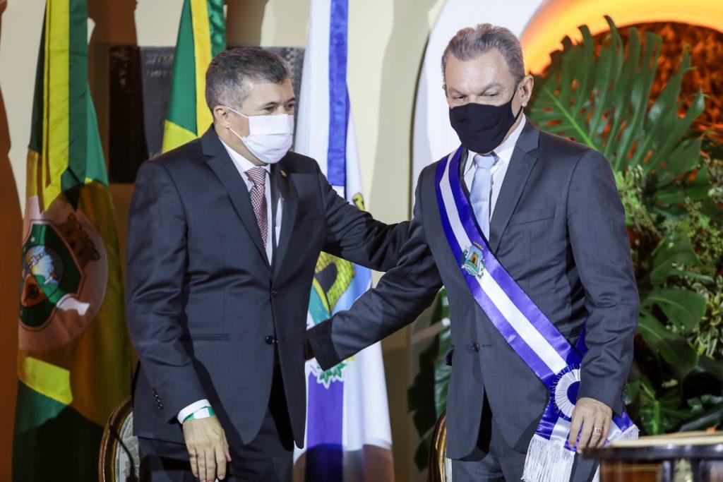 Antonio Henrique E Sarto Nogueira