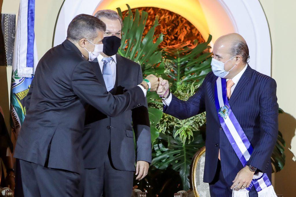 Antonio Henrique, Sarto Nogueira E Roberto Claudio