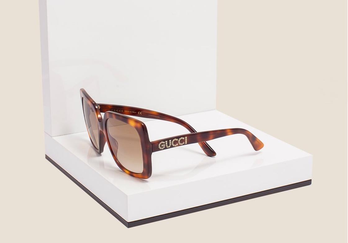 Diamond Design abre temporada de sale com descontos em óculos de sol