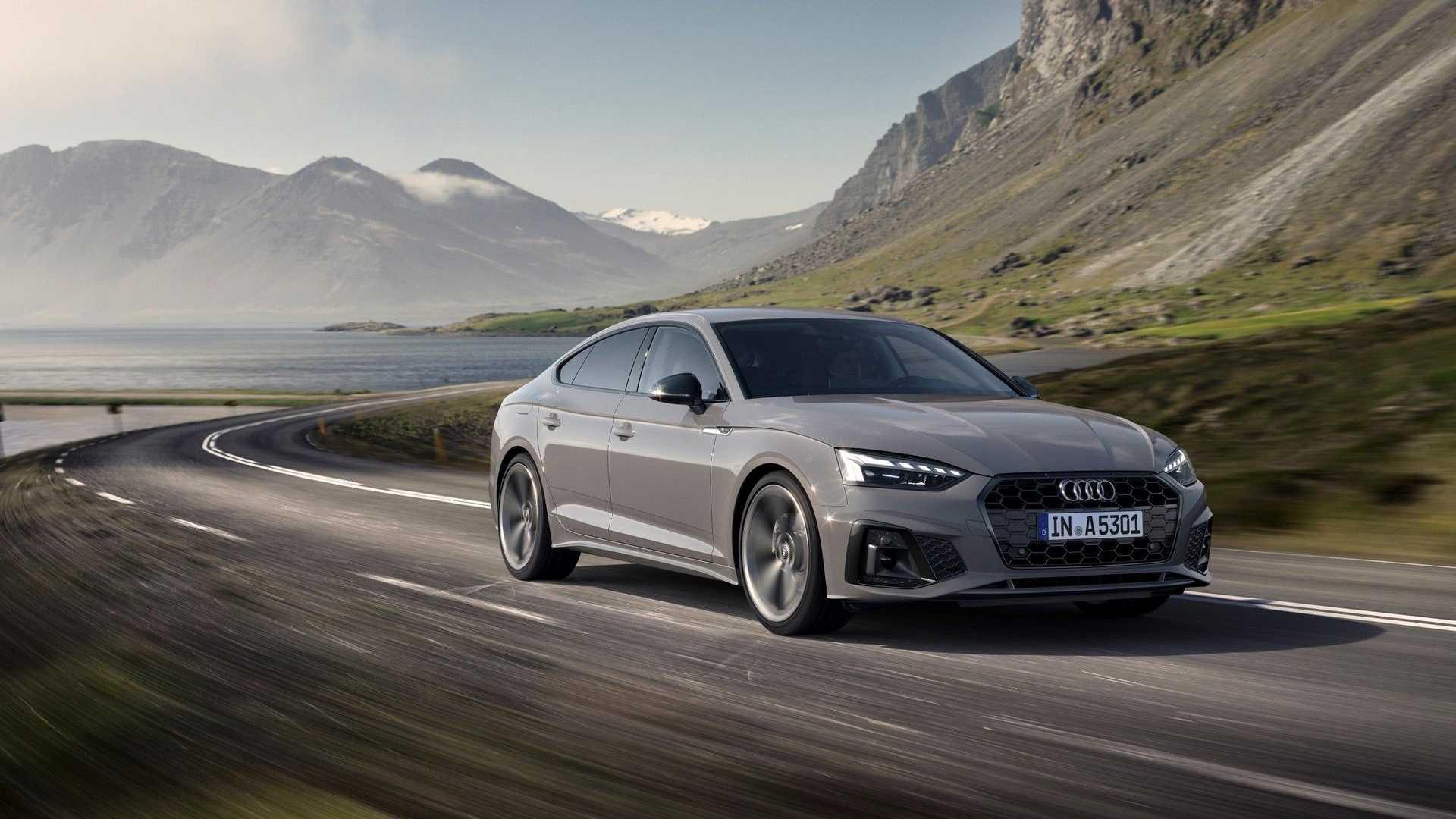 Audi Fortaleza começa o ano repleta de lançamentos. Bora conferir!