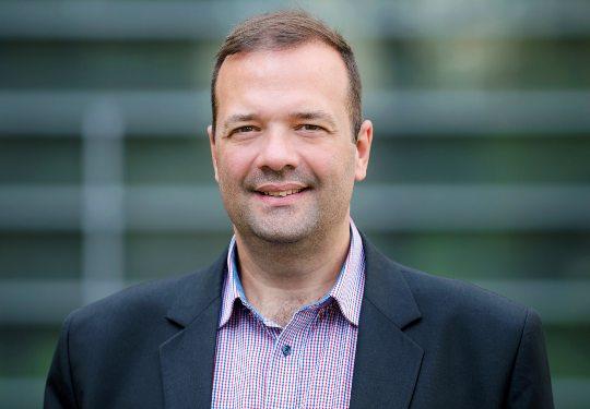 Hapvida anuncia novo VP da área digital e de inovação para modernizar processos
