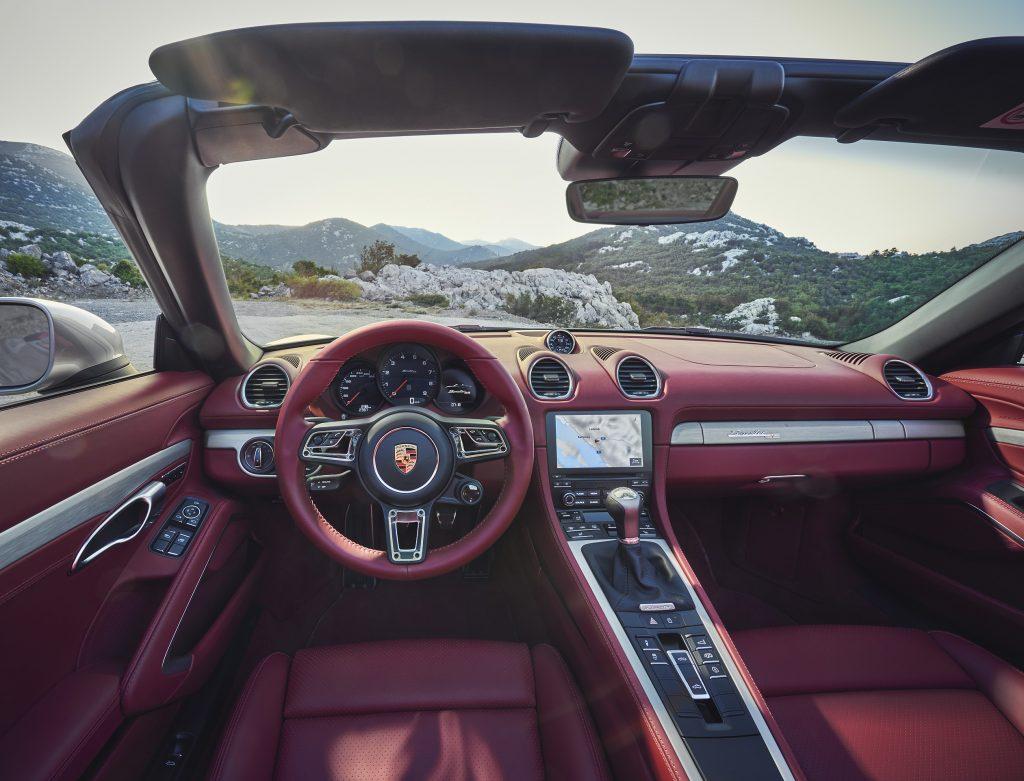 Porsche Boxster: 25 anos de um sonho que virou realidade