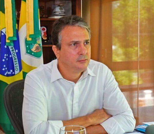Camilo se reunirá com Pazuello para definir cronograma da vacinação no Ceará