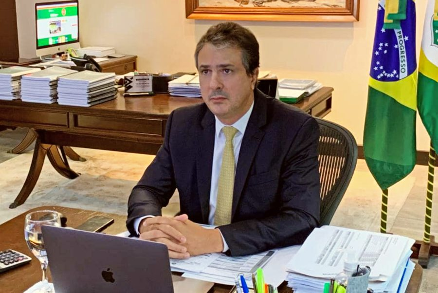 Governo do Ceará ganha duas posições no Ranking de Competitividade 2020 do CLP