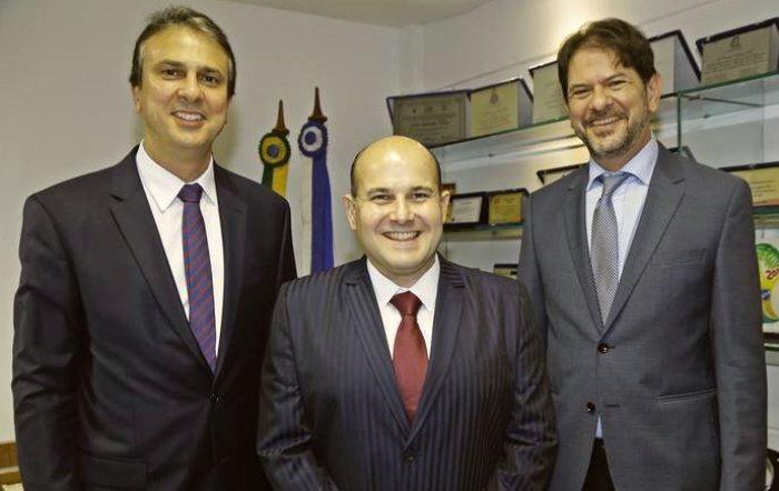 Lideranças políticas do Ceará criticam os atos antidemocráticos em Washington
