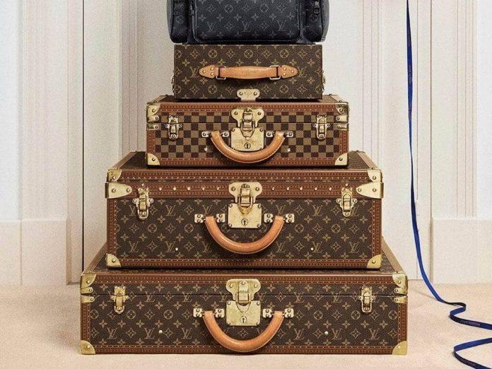 A mala Louis Vuitton ideal para cada viagem