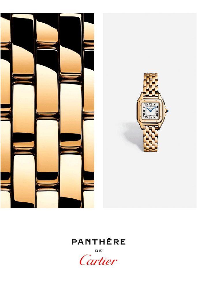 Cartier Culture Of Design Panthère