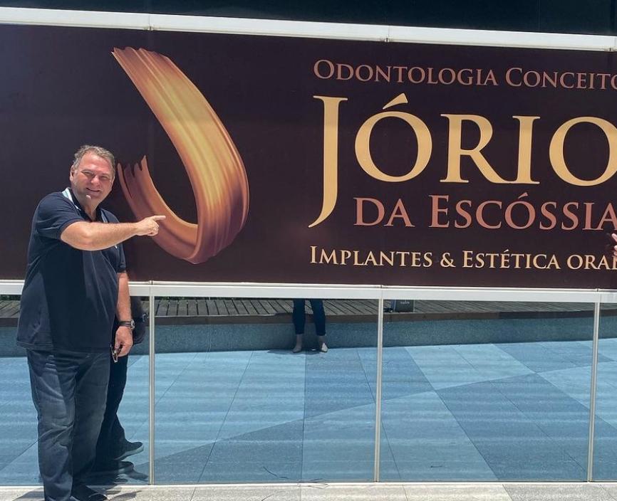 Clínica Jório da Escóssia começa a funcionar no BS Design