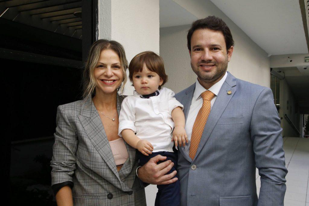 Cecilia Dafontes, Artur E Leo Couto