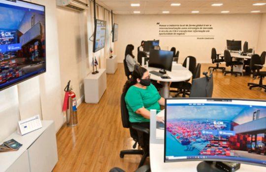 FIEC e Sebrae promovem curso de qualificação em exportações para MPEs