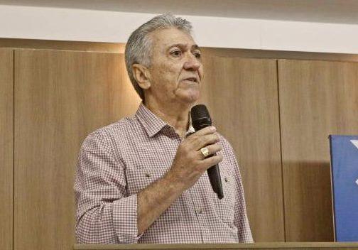 Clóvis Bezerra tem expectativa positiva para o transporte rodoviário este ano
