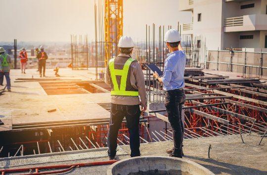 Construção civil deve apresentar o maior avanço já visto em oito anos, em 2021