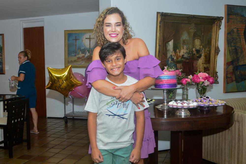 Cybele E Fabinho Campos