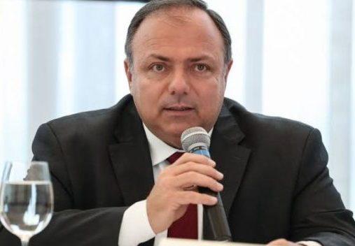 Pazuello diz que Governo deve priorizar primeira dose da vacina na maior parte da população para frear avanço da Covid