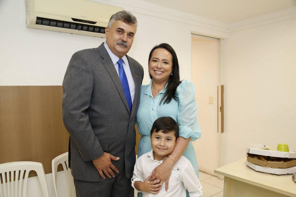 Eudes, Juliane E Eudes Bringel Filho