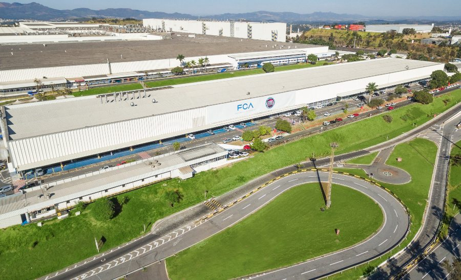 Fusão entre Fiat Chrysler e Peugeot cria gigante que deverá comercializar mais de 8,7 milhões de automóveis no planeta