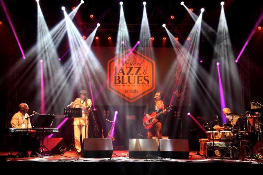 Festival Jazz & Blues realiza sua 21ª edição em novo formato