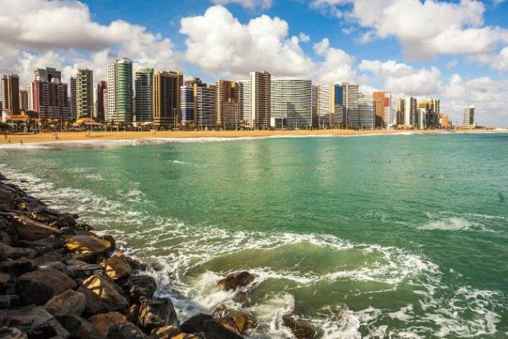 Fortaleza se destaca no Brasil como a segunda maior geradora de empregos