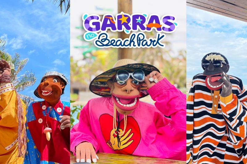 Garras No Beach Park