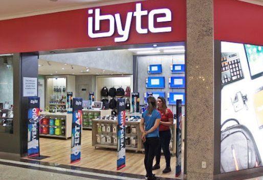 ibyte realiza a sua megaliquidação que só vai ser encerrada no dia 31 deste mês