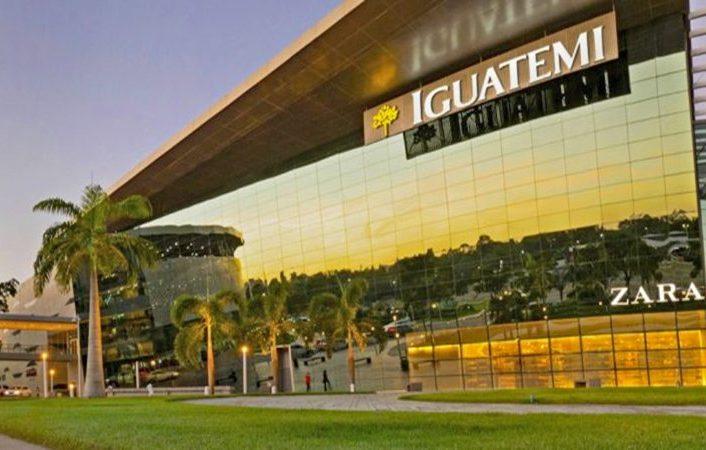 Lojas do Shopping Iguatemi Fortaleza oferecem descontos que chegam a 70%