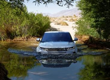 Land Rover apresenta nova linha 2021 da Discovery Sport e Range Rover Evoque