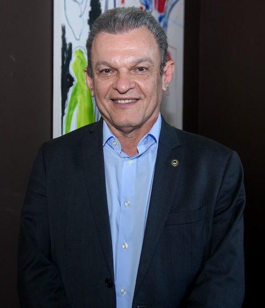 José Sarto celebra rapidez e a eficácia da vacinação de 2.702 pessoas no CEC