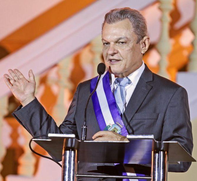Sarto define nova reestruturação regional em Fortaleza e nomeia os responsáveis