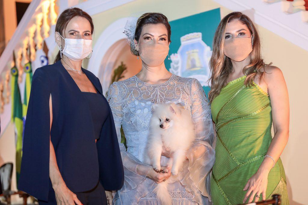 Luciana Sousa, Natalia Herculano E Carol Bezerra (3)