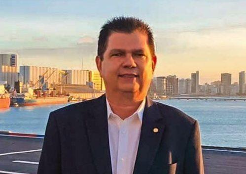 Mauro Filho assume a Seplag objetivando manter a capacidade de investimentos