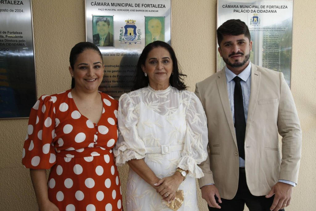 Nara E Katia Rodrigues E Paulo Henrique
