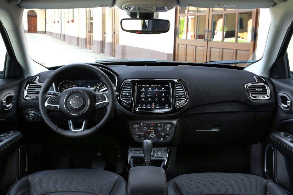 Novo Jeep Compass 2021 19