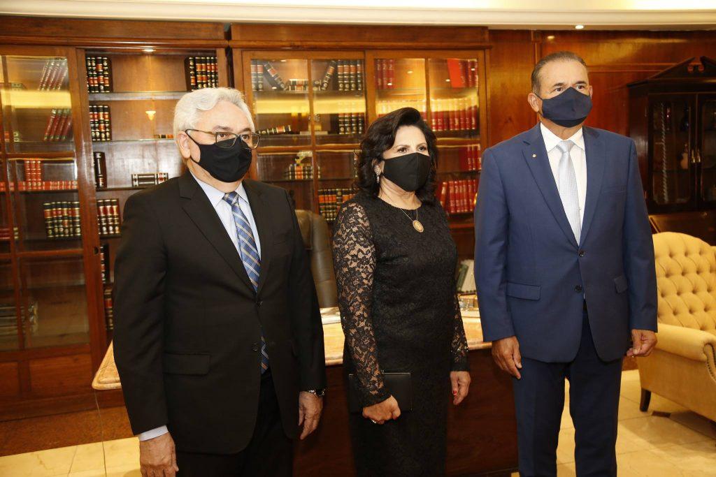 Paulo Airton, Nailde Pinheiro E Washington Araujo (3)