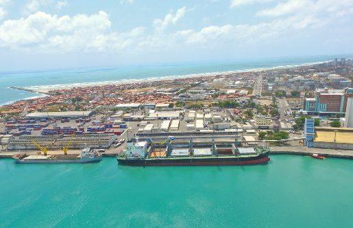 Fortaleza é o terceiro maior município em exportações no Ceará, diz estudo da FIEC