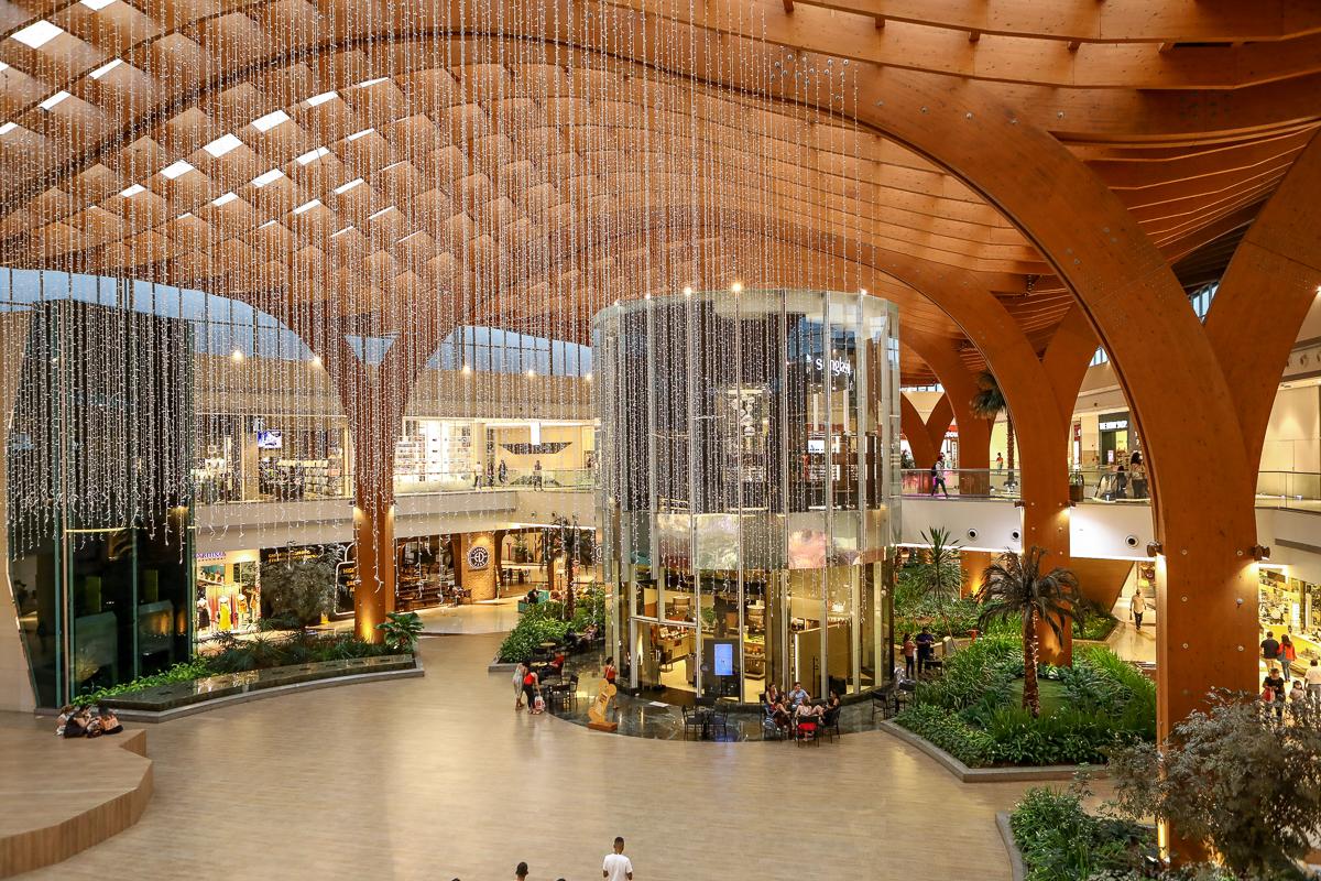 Decreto amplia funcionamento de shoppings em Fortaleza. Confira o novo horário!