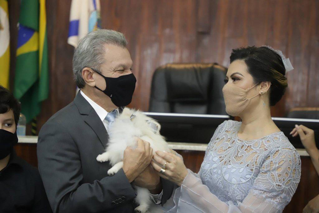 Sarto, Marrion E Nathalia Nogueira