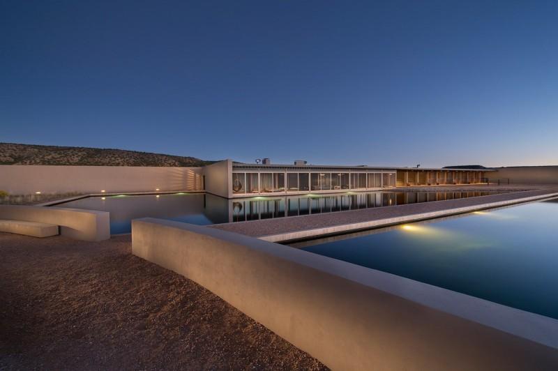 Tom Ford Vende Rancho Com Projeto Assinado Por Tadao Ando 36ec
