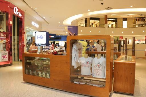 Instituto JCPM abre inscrições para o projeto Quiosque Social nos Shoppings RioMar