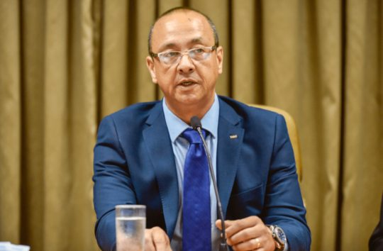 Vander Costa diz que setor está pronto para atuar na distribuição das vacinas