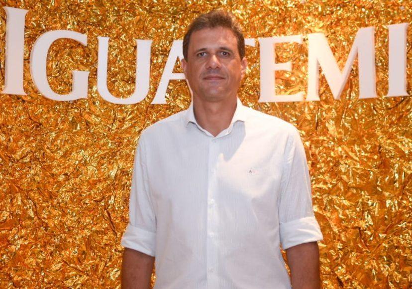 Superintendente do Iguatemi Fortaleza espera inaugurar 40 operações este ano