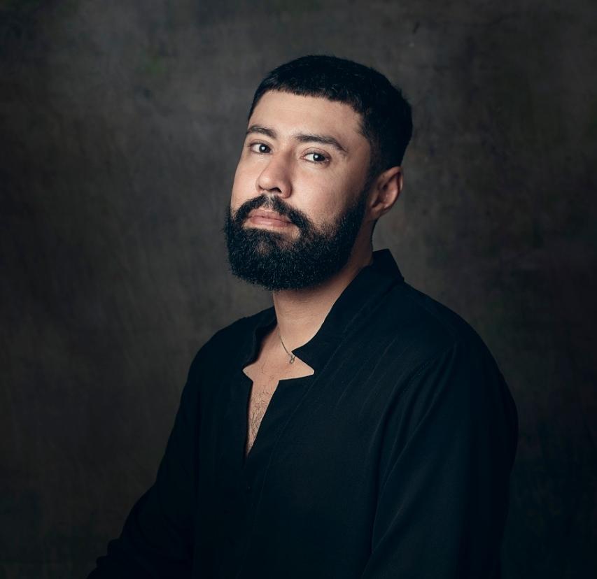 Jornalista Diego Gregório lança seu primeiro livro de poesias