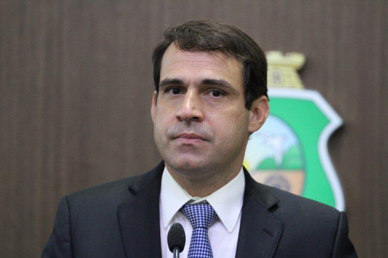 Salmito Filho continua por mais dois anos na presidência da Unipace