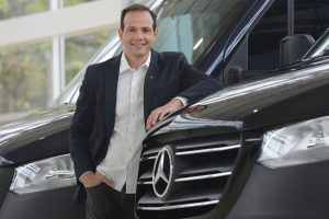 20210222 2f60671cd3a44ea68ae0c37a8cb1a397 Jefferson Ferrarez Presidente E Ceo Mercedes Benz Cars Vans Brasil