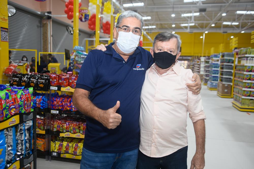 Antônio Júnior E Edilmo Cunha