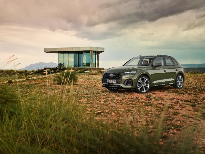 Audi Fortaleza abre pré-venda do novo Q5 e do inédito Q5 Sportback
