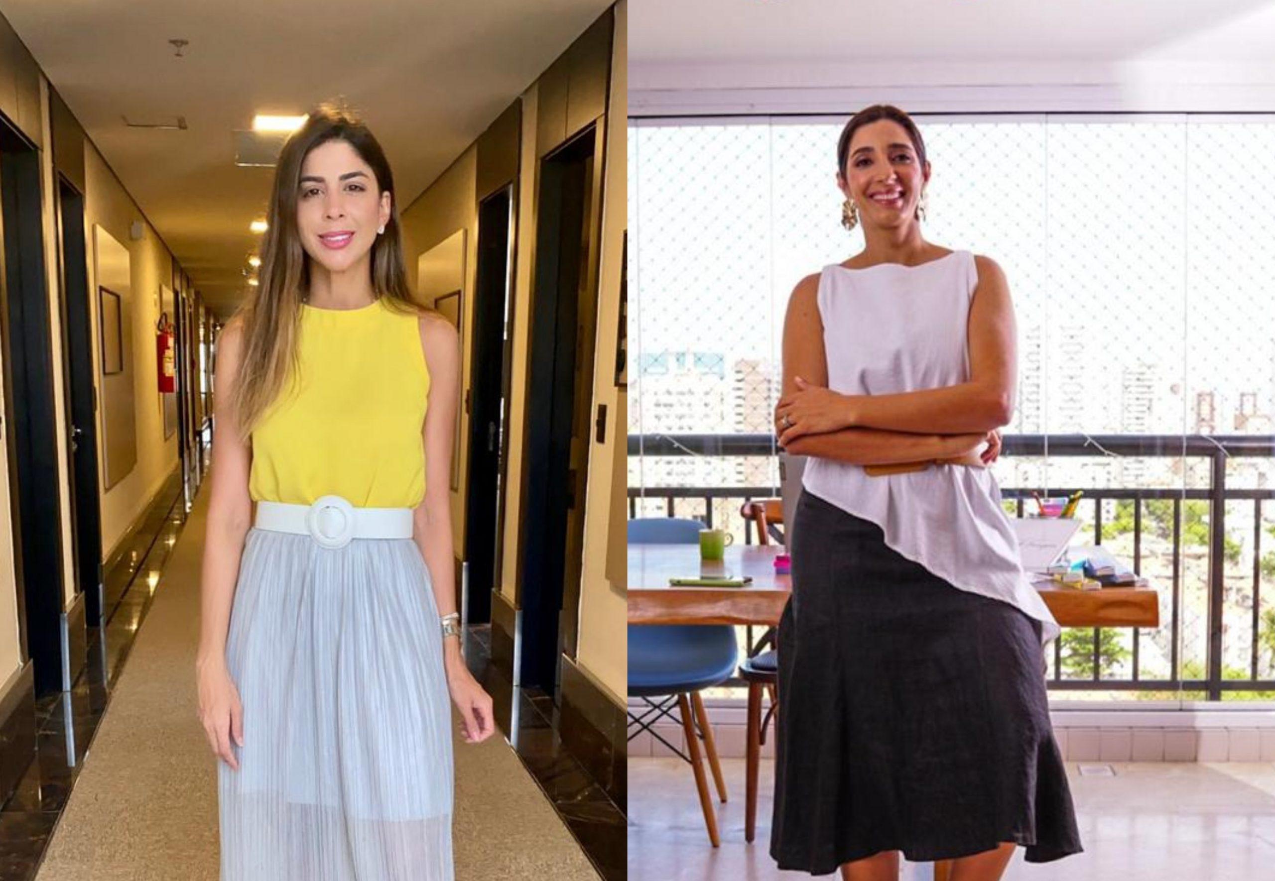 Especialistas explicam como combinar as cores do ano na hora de se vestir